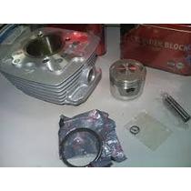 Kit Cilindro Motor Burgman 125 13/14