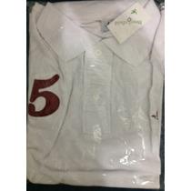 Camisa Pólo Brooksfield - Masculina
