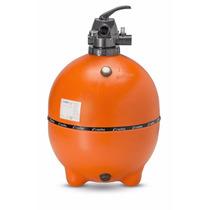 Filtro Para Piscinas Até 100 Mil Litros De Água F650p Novo