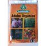 Adubo Vegetal Organico Plantas Hortaliças Agricultura 2kg