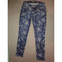 Calça Jeans Blue Steel Tam. 38