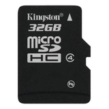 Cartão De Memória Kingston Sdc4 32gb