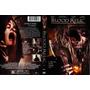 Filme Em Dvd Original Maldição Voodoo Seminovo Blood Relic