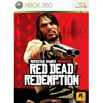 Red Dead Redemption ( Xbox 360 / Xbox One Digital )