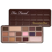 Too Faced The Chocolate Bar Eye Palette Paleta