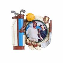 Porta-retrato Tacos De Golf Oldway Vintage