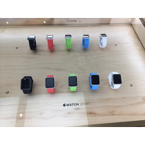 Relógio Apple Watch Sport 38 Mm Varias Cores