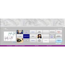 Kono Hair Software Salão De Beleza, Estética, Saúde. Mei