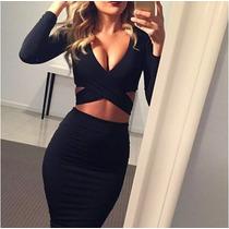 Vestido Feminino Panicat,blogueira,2016,moda,inverno,lindo