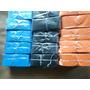 Saquinho De Gelinho Colorido 10 Pacotes C/1000 Undades Cada