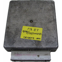Modulo Injeção Ford Versailles 1.8 8v Cod:f4ff12a650.bc