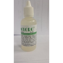 Reagente Solução Otolidina - Para Verificar Cloro