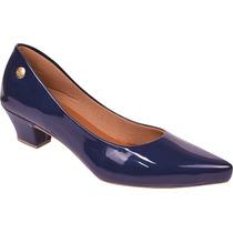 4a3a81ae5e Busca sapato femenino azul marinho com os melhores preços do Brasil ...