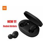 Xiaomi Redmi Airdots Fone De Ouvido Sem Fio Bluetooth