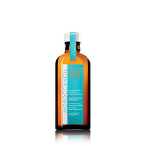 Moroccanoil Light Oil - Óleo Tratamento Argan 100ml