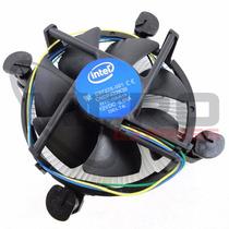 Cooler Original Intel P/ Processador Lga1151/1150/1155/1156!