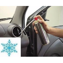 Caixa Higienizador Spray Summer 320ml Limpa Ar Condicionado
