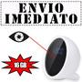 Camera De Video Espiao Pro Tecnologia Espia Cameras 16gb