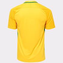 237613bf88 Camisa Seleção Brasileira 2018 Original Nike Modelo Torcedor à venda ...