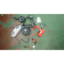 Kit Airbags Airbag Bmw 320i 2013 2014 2015 Completo