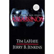 Livro - Assassinos - Série Deixados Para Trás - Vol. 6