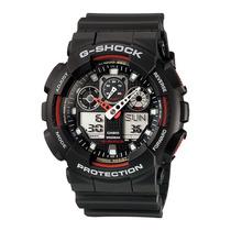 Relógio Casio G-shock Ga-1001a-4dr Garantia Nota