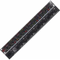 Processador Compressor Dbx 1046 Quad E Limiter 110v Profiss