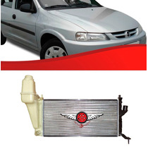 Radiador Celta 1.0 1.4 C/ar 2000 Ate 2005 - 2580