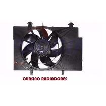 Ventoinha Gmv Ford New Ka 1.0/1.5 2014... Original