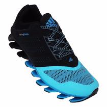 Tênis Adidas Springblade Drive 2.0 Entrega Off