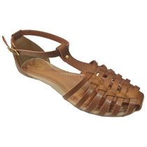 Sandália Marina Rio Gladiadora 116 - Maico Shoes Calçados