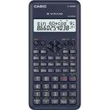 Calculadora Cientifica Casio Fx-82ms 240 Funções + Nota
