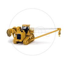 1:50 - Norscot Caterpillar 587t Pipelayer Trator