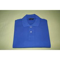 Camisa Polo Da Marca Inglesa Marks And Spencer Tam. P