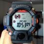 Relógio Com Designer G Shock Logo Faschion Chumbo Marinha