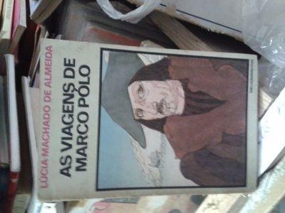 As Viagens De Marco Polo Assinatura No Corte