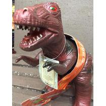Jurassic Park Dinossauro Tyrannosaurus - 39 Cm Com Som