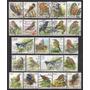 Bélgica - Pássaros - 1985-2007 - Lote 23 Selos Diversos
