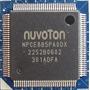 Nuvoton Npce885pa0dx - Npce885pa - Npce885paodx - Npce885