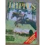 Revista. Hippus 79 - 1986 - Um Sonho Das Arábias Em Corrida.