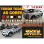 Saveiro Cross Cabine Dupla Ano 16/16 - 0 Km - Pronta Entrega