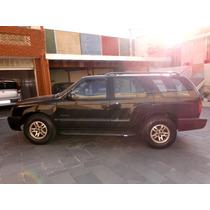 Chevrolet Blazer Executive 2001 4.6 Pneus Novos Kit Gnv