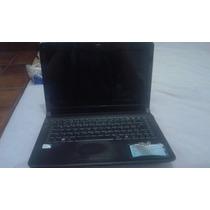 # Notebook: Pentium Dual Core T4500 1gb 2.30ghz Tela Defeito