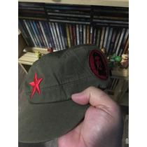 Busca Boina Militar Estrela Vermelha Bordada com os melhores preços ... 28610c99a6f