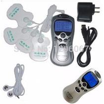 Corpo Acupuntura Massager Máquina Digital Da Terapia Massage