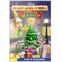 Dvd Manny Mãos À Obra - O Natal Do Manny Disney Lacrado Raro