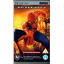 Filme Spider-man 2 Umd.video For Psp Semi Novo Original