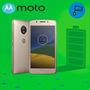 Celular Motorola Moto G5 32g Octa Core 1.4 - Giroscopio Ouro