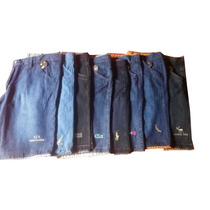 Kit C/3  Bermuda Jeans Masculino Promoção