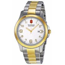 Relógio Victor Inox Swiss Army Garrison Elegance